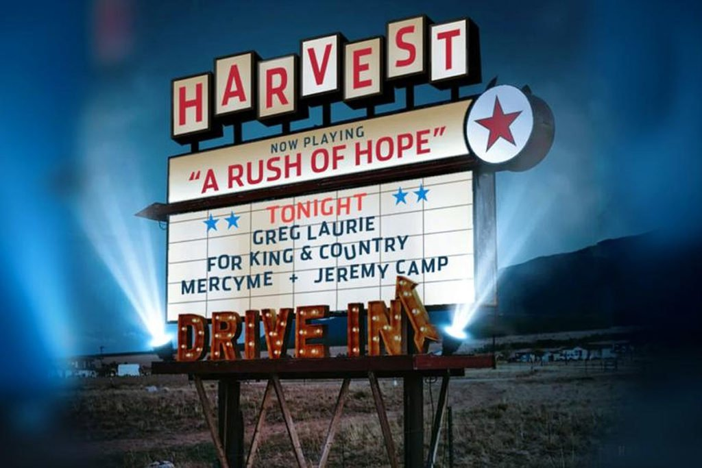 Harvest Crusade - A Rush of Hope