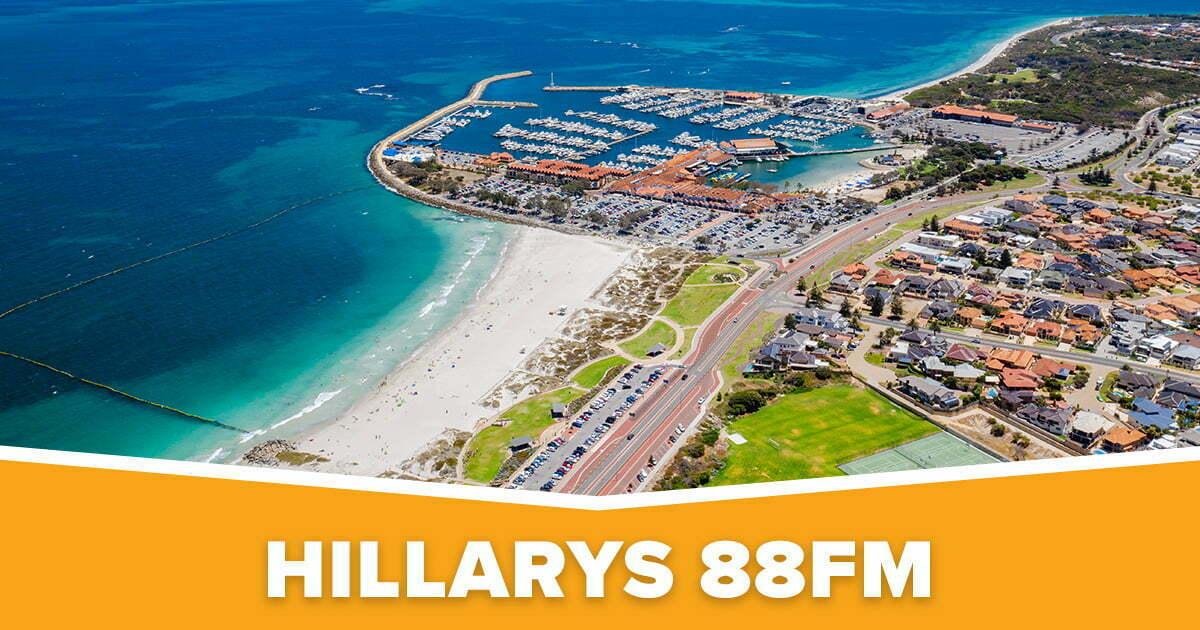 Hillarys WA Christian Radio 88 FM