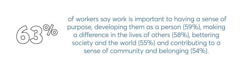 Mccrindle work statistics