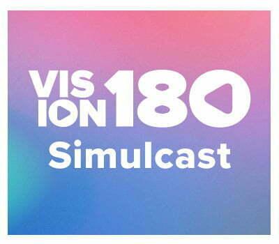 Vision180 Simulcast