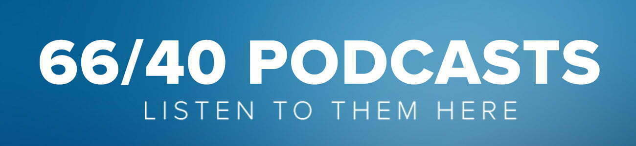 66-40 Podcasts