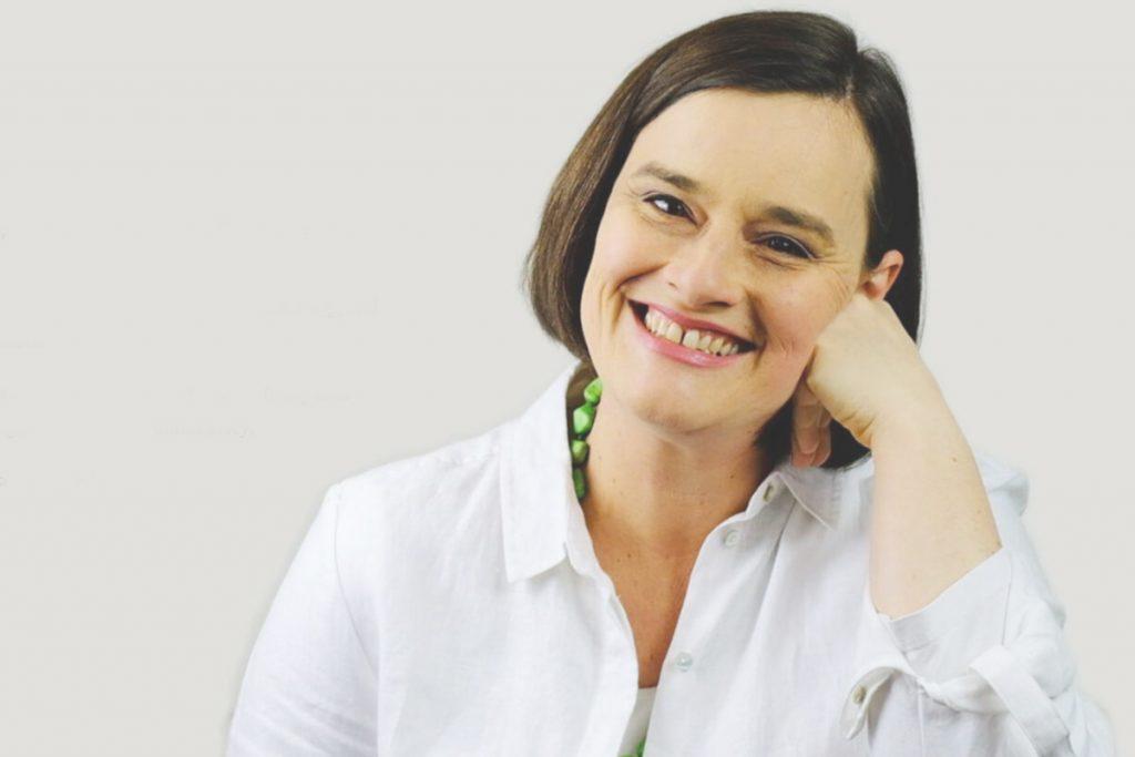 Cecily Paterson