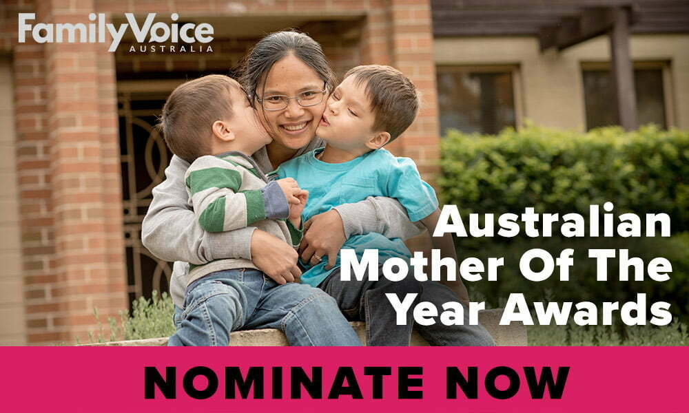 Australian Mother of the Year Awards