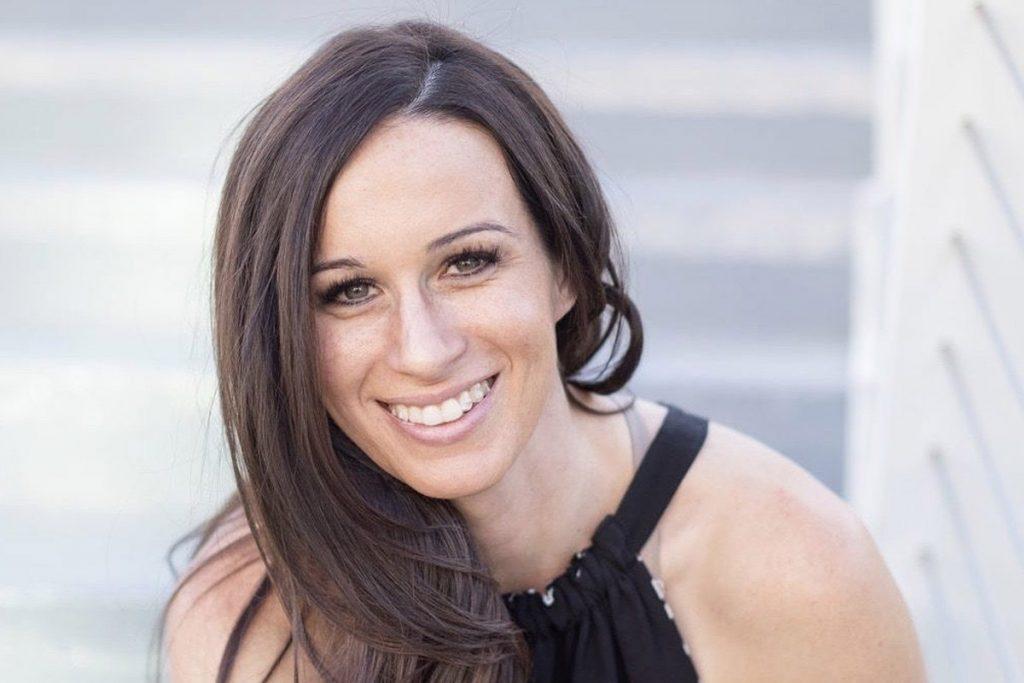 Stephanie Hendrick