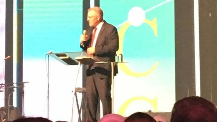 PM speaks at ACC Conference