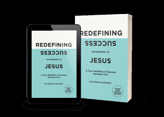 Redefining Success book