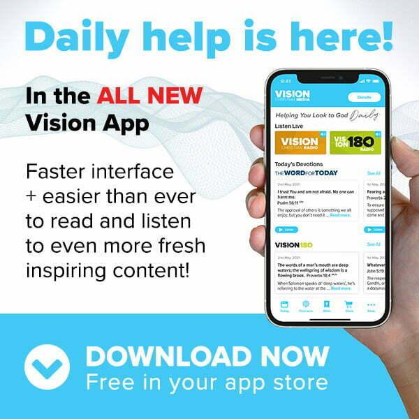 All new vision App