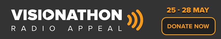 Visionathon banner