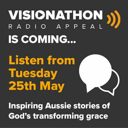 Visionathon is Coming Tuesday 25th May