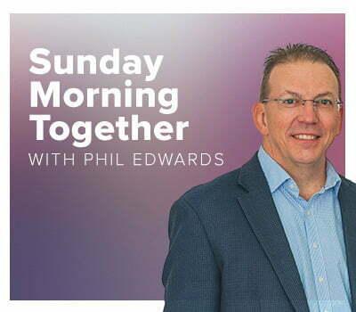 Sunday Morning Together