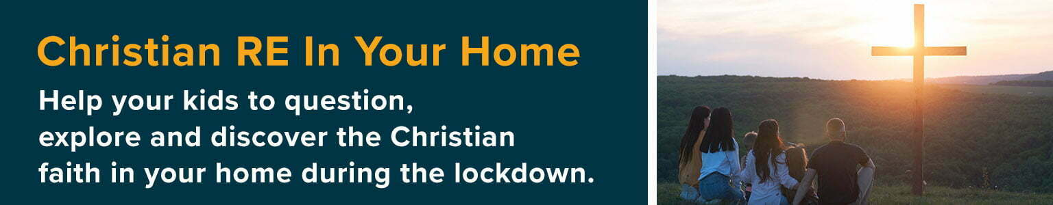 Christian RE in your home