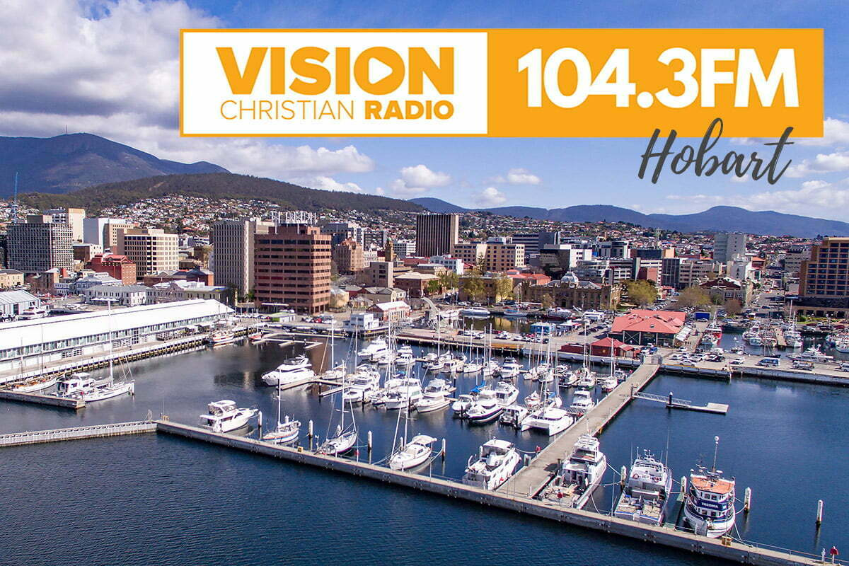 Vision Radio Hobart