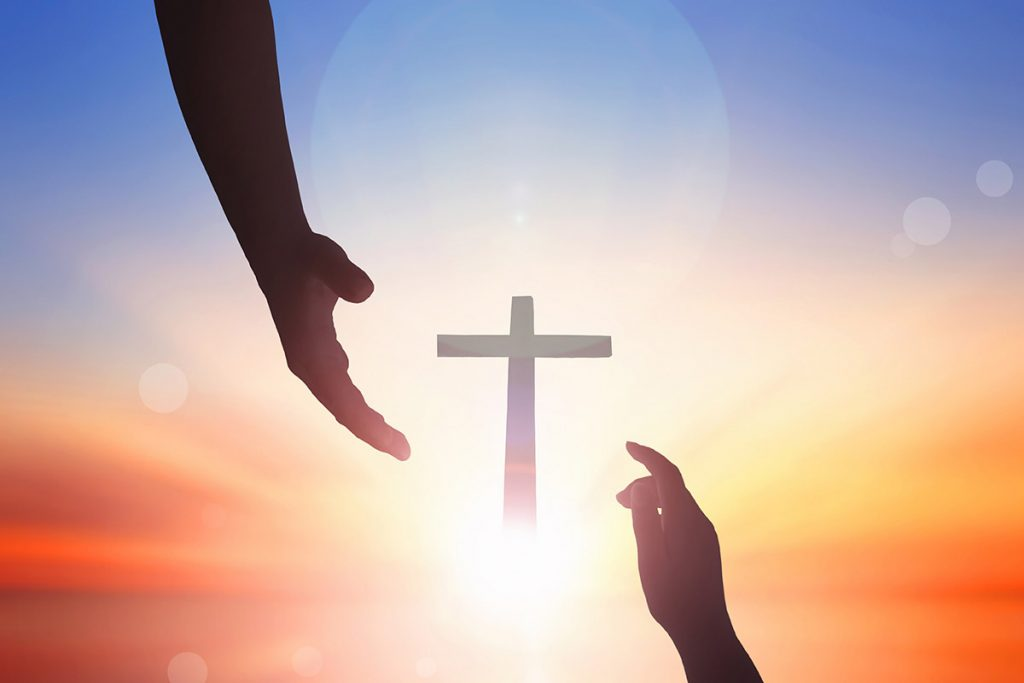Forgiveness concept