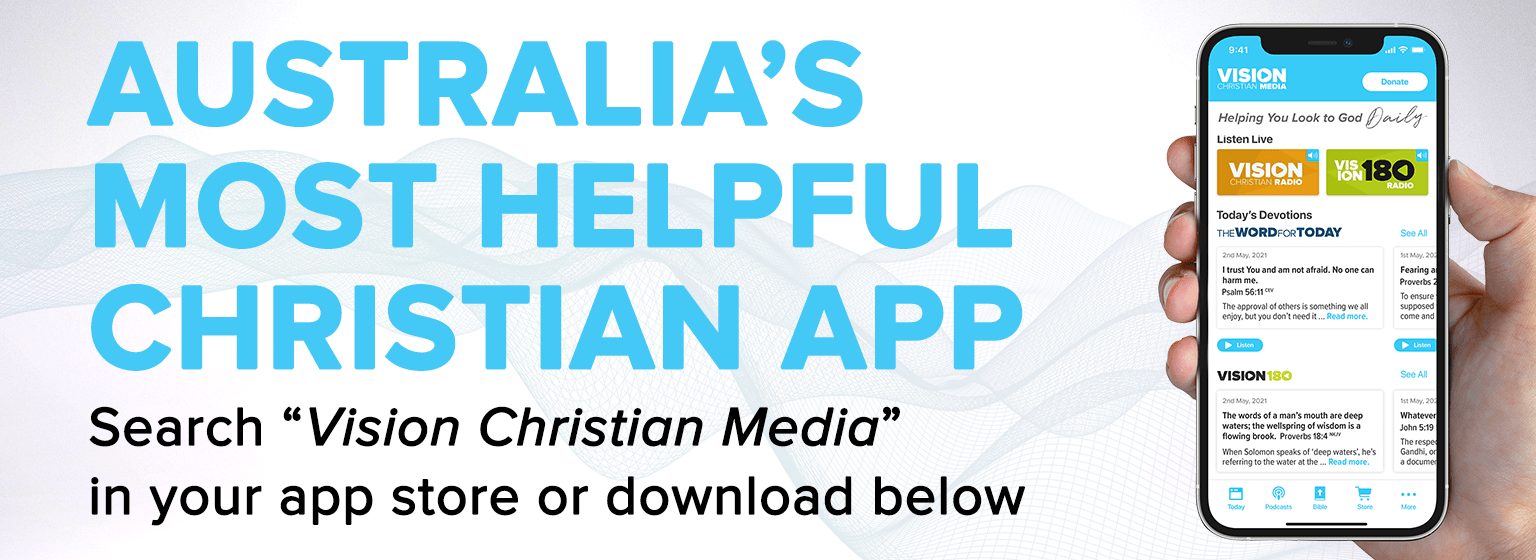 Download the Vision App