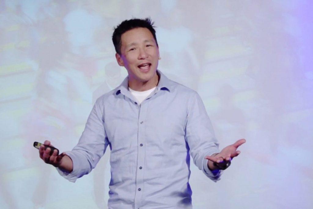 Dr Sam Chan