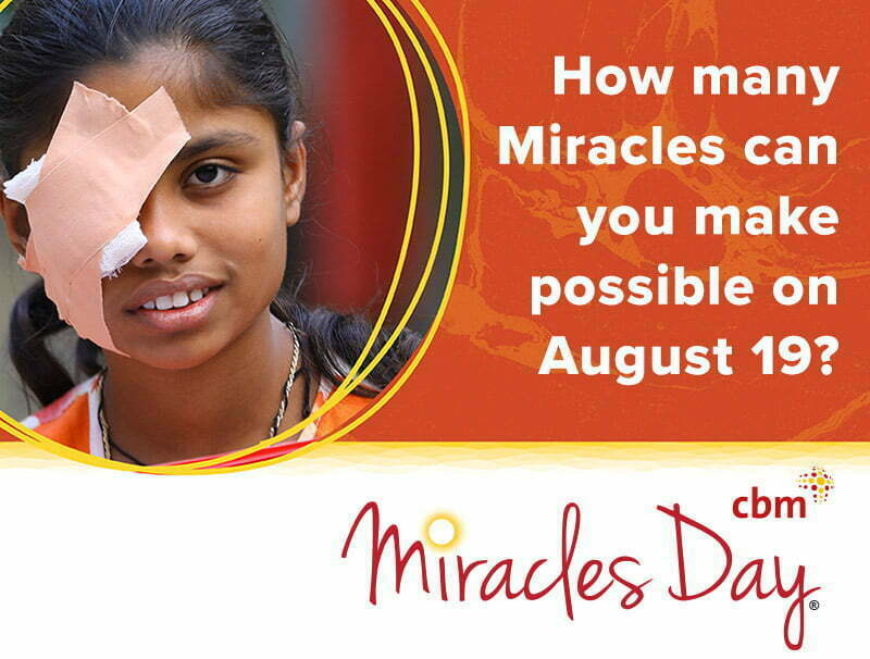 Miracles Day 2021