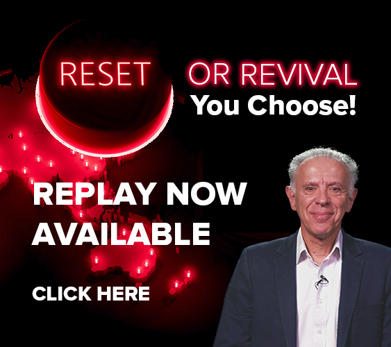 Reset or Revival - Replay Now Available